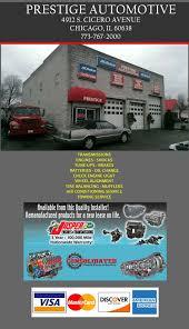 Check Engine Light Oil Change Check Engine Light 60638 At Prestige Automotive Best Auto Repair