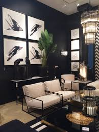dark interior do not paint your walls white 2018 interior trends ultimate