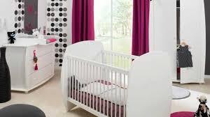 idée chambre de bébé fille idée chambre bébé contemporaine