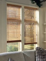 Wooden Blinds For Windows - real wood blinds faux wooden mini blinds for windows