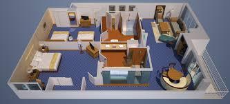 Presidential Suite Floor Plan by Renaissance Aruba Ocean Suites Floor Plan U2013 Meze Blog