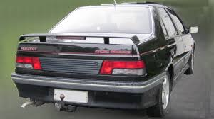 peugeot 405 mi16x4 testing rear suspension hydraulics youtube