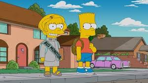 Simpsons Treehouse Of Horror All Episodes - treehouse of horror xxviii the simpsons season 29 episode 4