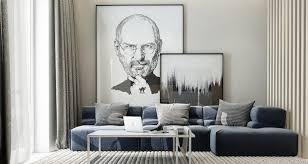 modern living room art design inspirations artwork for your modern living room