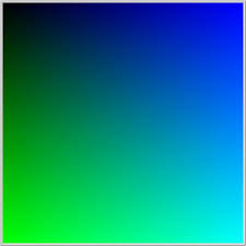 color blue green my two favorite colors now are blue and green but only together
