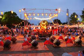 matsuri japanese festivals skritter