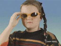 Sunglasses Meme - funny kid in sunglasses gifrific