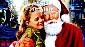 Miracle On 34th Hd Miracle On 34th 1947 Review