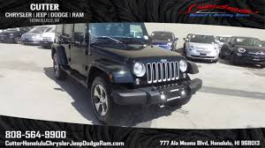 sahara jeep new 2017 jeep wrangler unlimited sahara 4x4 sport utility in