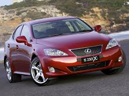 2015 red lexus is 250 2011 lexus is 250 information and photos zombiedrive