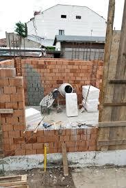 amazing design brick wall cost good looking garden brick wall