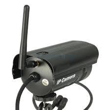 Amazon Com Waterproof Wifi Outdoor Wireless P2p Ip Network Cctv
