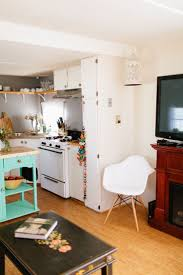 hip and modern mobile home modern white kitchens apartment