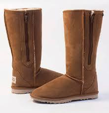 ugg boots sale melbourne australia breezer ugg boots with zip zipper premium australian
