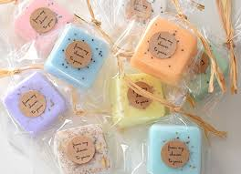 baby shower soap favors 20 baby shower favors soap favors handmade