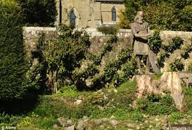 english heritage threatens to prosecute shaftesbury town council