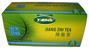 Teh Jiang tiens onevision teh tiens jiang zhi tea