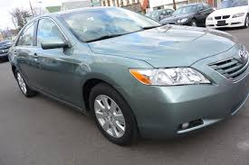 toyota camry green color s o l d clean title 2007 toyota camry xle mint green autos