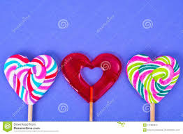 s day heart candy s day the concept of sweet heart candy stock image