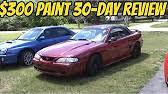 econo paint and bad business youtube