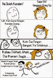 Meme Komik Indonesia - kumpulan meme komik kumpulan meme lucu