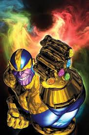 Sentry Vs Thanos Whowouldwin Who Would Win Thanos No Gauntlet Vs Sentry Quora