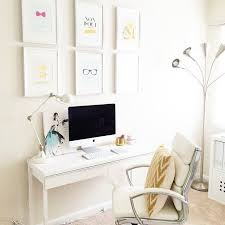West Elm White Parsons Desk 22 Best Desk And Office Images On Pinterest The Photo Office