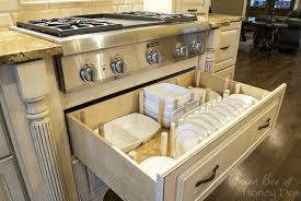kitchen drawer ideas kitchen drawers free home decor techhungry us