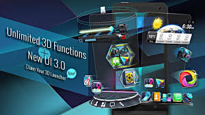 next launcher 3d shell lite android apps on google play