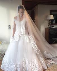 wedding dress jakarta beautiful in white melta yani my fairy tale ending