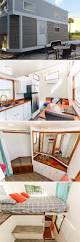 the amy tiny house 200 sq ft modern style tiny houses
