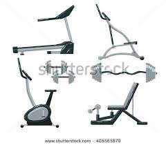 Bench Gym Equipment Gym Equipment Stock Images Royalty Free Images U0026 Vectors