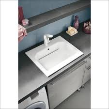 Deep Sinks For Laundry Room by Kitchen Plastic Slop Sink Slim Laundry Sink Laundry Sink Cabinet