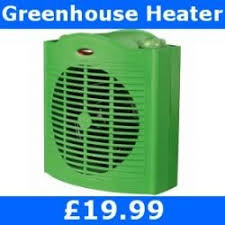 greenhouse thermostat fan control electric greenhouse heater thermostat control fan 2kw amazon co uk