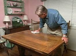 white stain on wood table what causes those ugly white marks on tabletops diy projects videos