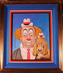 red skelton paintings bing images skeltons pinterest paintings