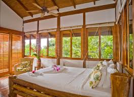 Outdoor Bedrooms by Manuel Antonio Rental Casa Samba Luxury Rental With Private Pool