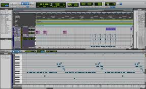 avid fast track solo guide digidesign pro tools 8 the test the return of the king audiofanzine