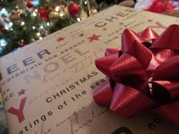 essay christmas gifts wuwm