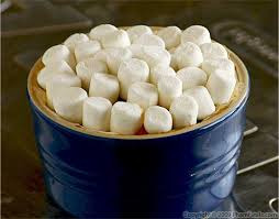candied yams with marshmallows pham fatale