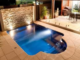 Small Backyard Pools Cost How Much Does An Inground Pool Cost Hipages Com Au