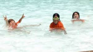 Blue Haven Pools Tulsa by Tulsa Kids Excited As City Swimming Pools Open Newson6 Com