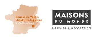 Maisons Du Monde Ouvre Un Insight On Site Maisons Du Monde