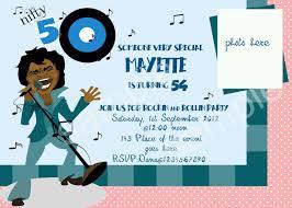 Example Of Invitation Card For Birthday Funny Birthday Invitations Kawaiitheo Com