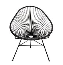 Acapulco Chair Replica Re Engineering A 1950 U0027s Classic The Acapulco Chair Evolo