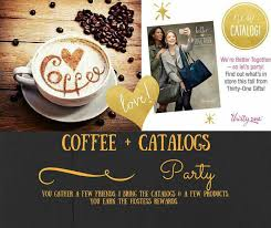coffee and catalogs thirty one www escapeclutter 31