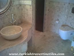 travertine tiles images