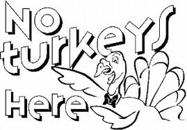turkey thanksgiving coloring pages children free thanksgiving