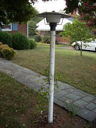 Mid Century Outdoor Lighting by Mid Century Lamp Post A Sweet Mid Century Lamp Post In Roa U2026 Flickr