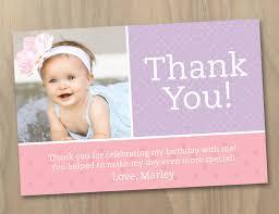 card invitation design ideas creation images 1st birthday thank